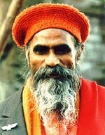 Shri Brahmananda Sarasvati