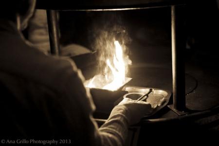 Fire.B&W.7
