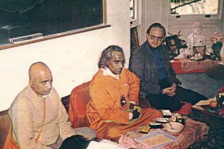 vassant.guruji.swami.kriyananda