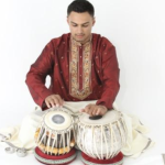 Nilan Chaudhuri Tabla teacher