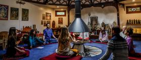 Agnihotra, Vedic Fire Ceremony, Meditation
