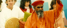 Satsangs and kirtan at Yoga Society of San Francisco