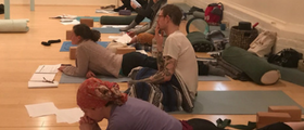 yoga teacher training, meditation